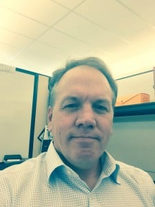 Meet the Engineers - Mark Beaupre