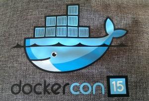 Dockercon 2015 San Francisco