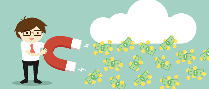 what are the costs of cloud data storage