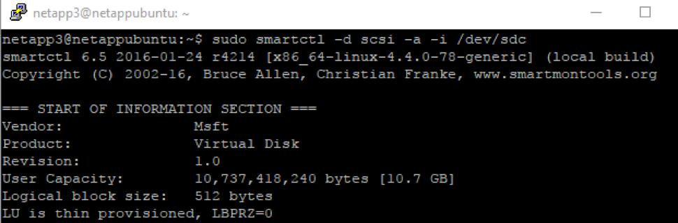 managings disks