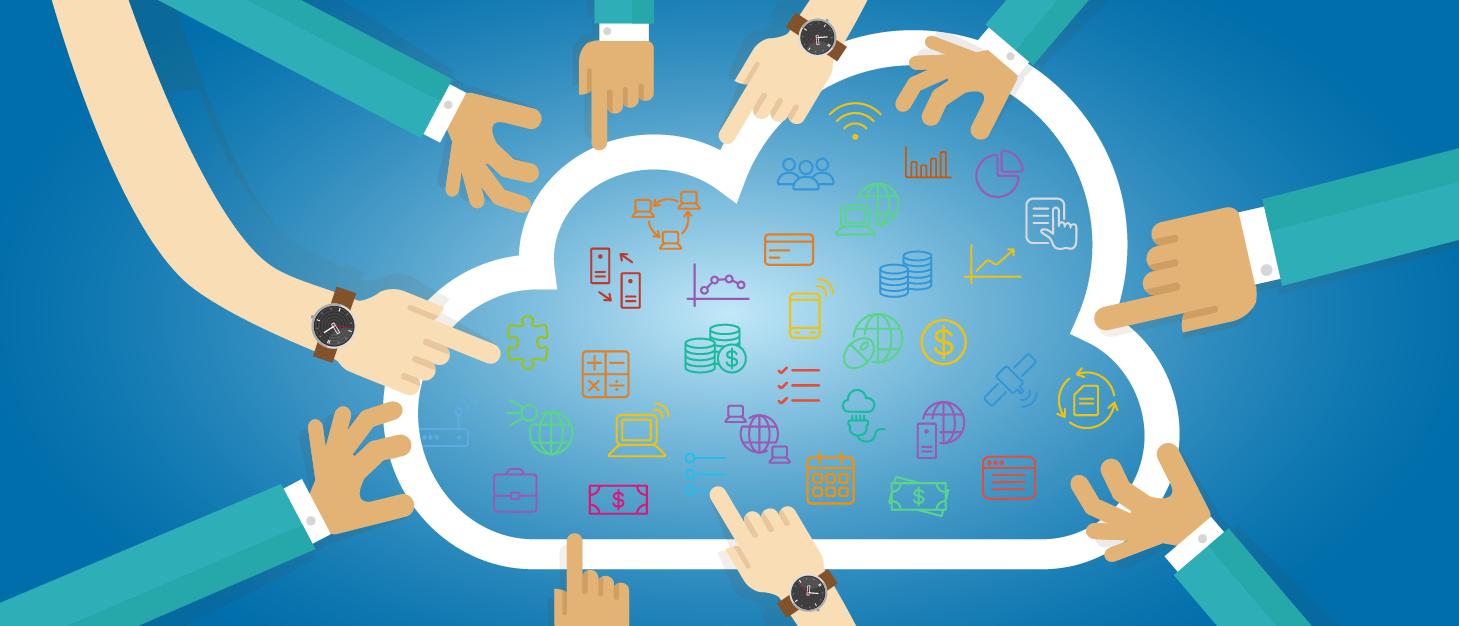 Cloud File Sharing Services: Azure Files and Cloud Volumes ONTAP