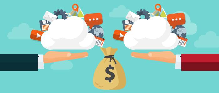 cloud storage snapshot costs