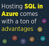 Hosting SQL in Azure