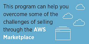 AWS Marketplace and the Channel as a Seller program