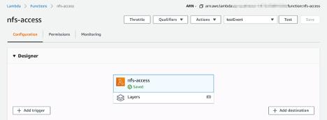 nfs-access