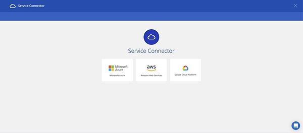 connect service