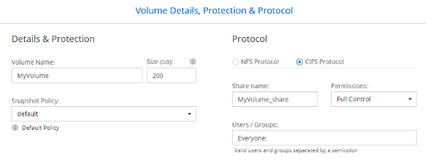 How to Enable Cloud-Based File Sharing with SMB/CIFS Protocols