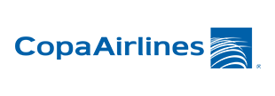 Copa Airlines logo V2