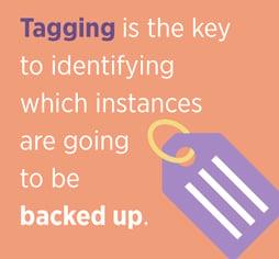 Tagging EBS Instances