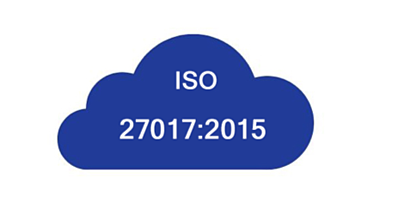 ISO 27017: 2015