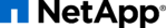 NetApp Logo Horizontal