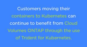 Docker Volume Tutorial - Using Trident to Provision Storage