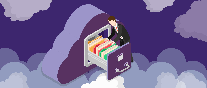 Optimizing Cloud Storage Costs