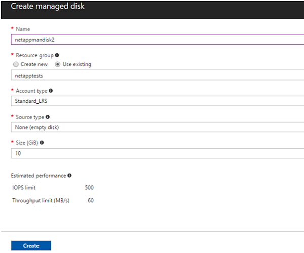 How to Attach and Mount VHD Files to Azure Virtual Machines