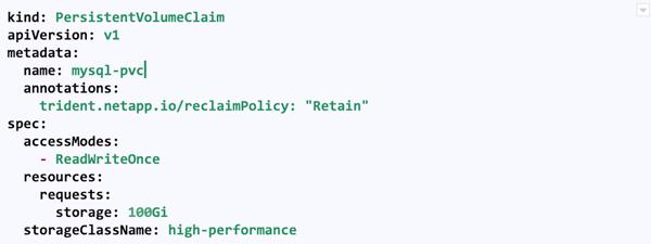 How to set up MYSQL