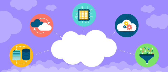 Cloud Storage Efficiencies and Manageability