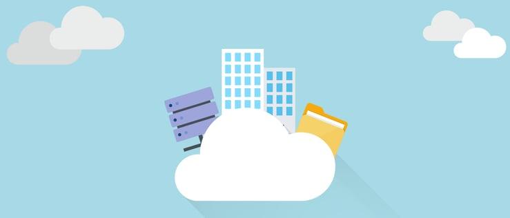 Enterprise Storage Benefits