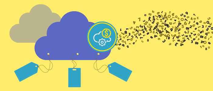 Understanding AWS Storage costs