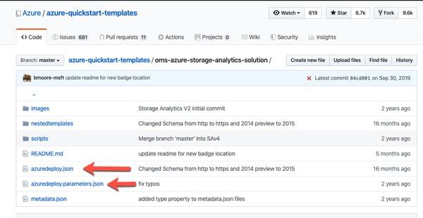 Azure-quickstart-templates