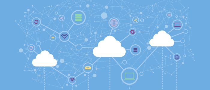Workload Mobility in Cloud Computing