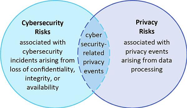 cybersecurity & privacy risk