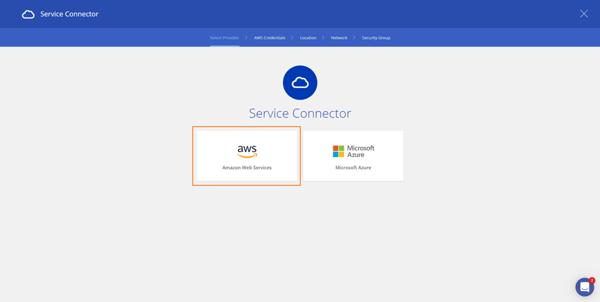 service connector