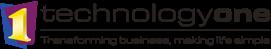 TechnologyOne Logo