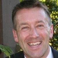 Graham Smith, Senior Product Manager