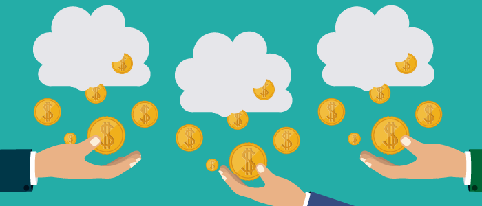 How Data Deduplication Can Save Cloud Storage Costs?