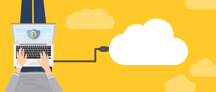 5 POFs to Avoid in Cloud-Based Disaster Recovery Architecture point of failure in the cloud disaster recovery solution aws amazon azure data migration