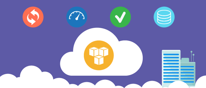 Solving Cloud Lift & Shift and Speeding Up Apps with New Service for AWS