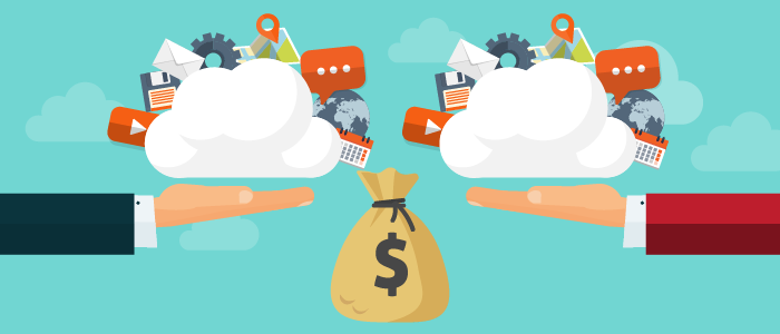 Comparing Cloud Snapshot Costs on AWS and Azure