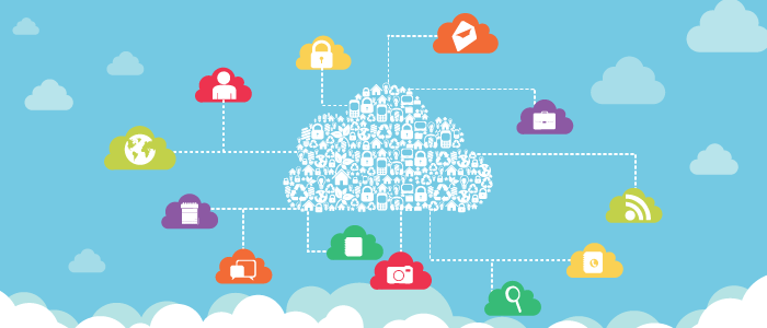 How Software-Defined Storage Is Transforming Hybrid Cloud