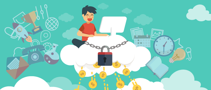 How To Reduce Costs for Secondary DR Copies — ONTAP Cloud's Solution!