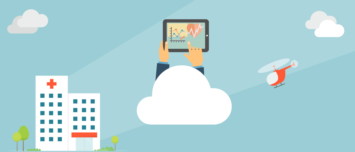 Why AdvancedMD Moved their Data Center to the Cloud