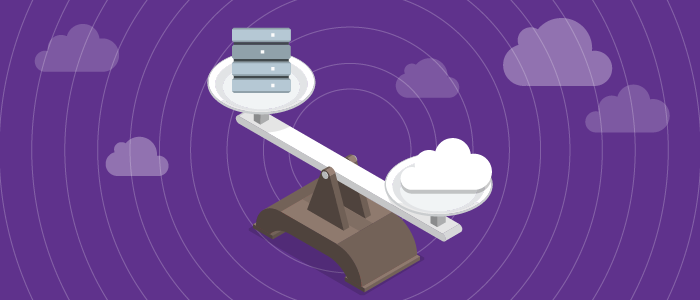 Hosting Databases in the Cloud: 5 Points to Consider