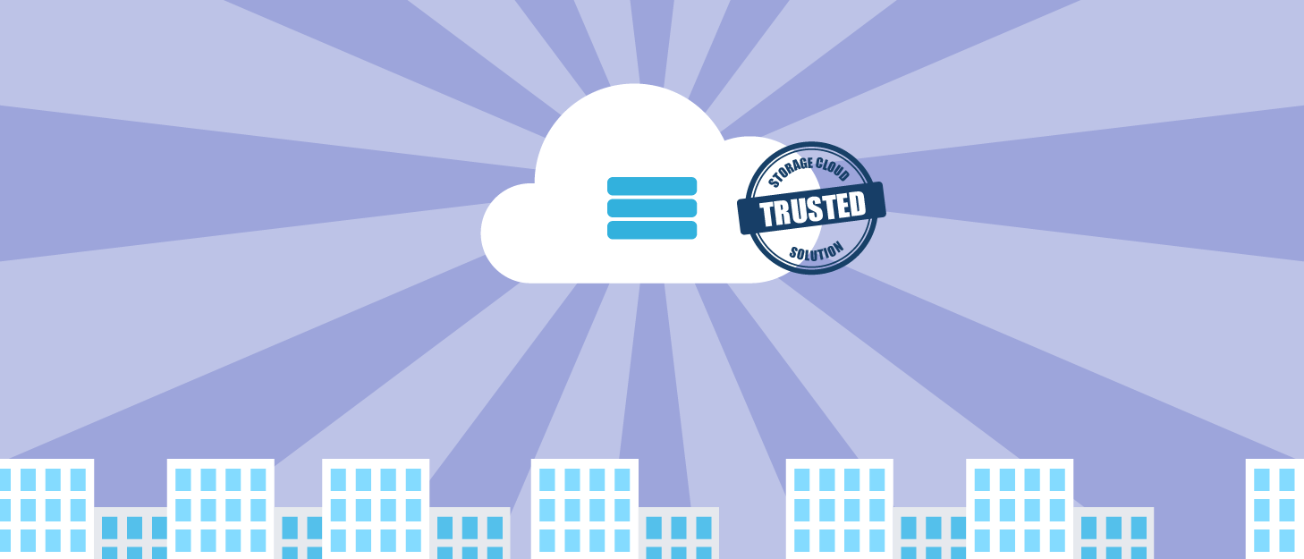 The Strength of Trusted Cloud Storage Solutions