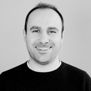 Bruno Almeida, Principal Architect & Technology Advisor
