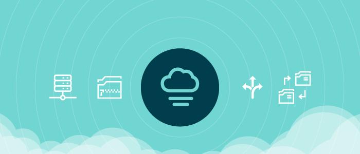 Cloud Volumes ONTAP iSCSI Storage