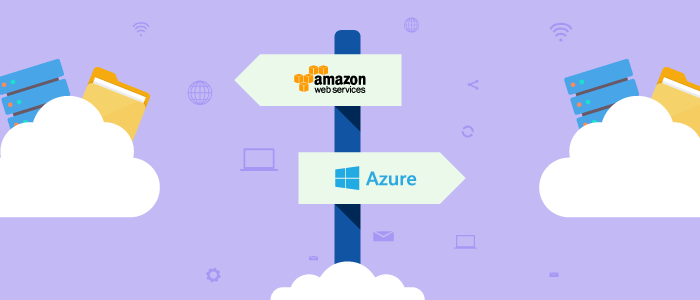 AWS vs Azure: Comparison of Storage Costs and Features