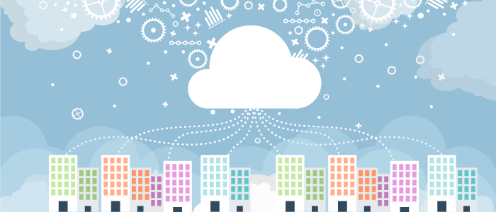 Conquering Cloud Collaboration Obstacles within a Distributed Enterprise