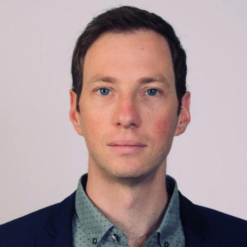 Danny Tzidony, Cloud Solution Architect, NetApp