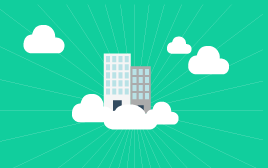 Enterprise Applications in the Cloud