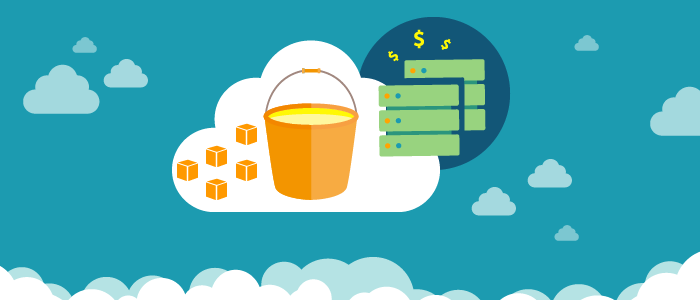Lowering Disaster Recovery Costs by Tiering to Amazon S3