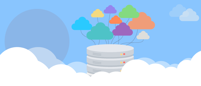 "Multi-Cloud vs. ""Stacking"": The NetApp Choice"