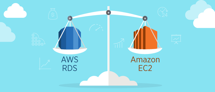 MySQL Database Migration: EC2 Hosted vs. Amazon RDS