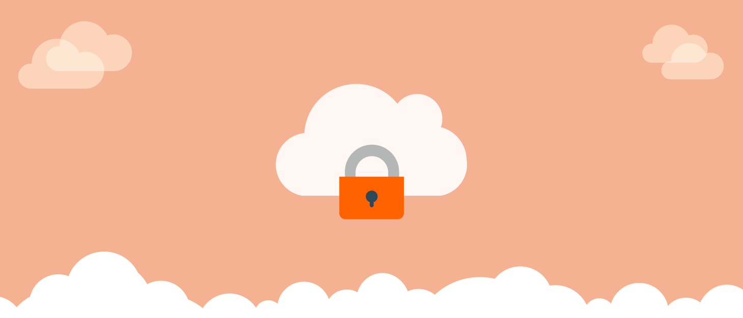 Enhance Cloud Data Protection by Using WORM Storage