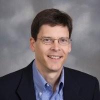 Robert Cox, Senior Product Marketing Manager, NetApp