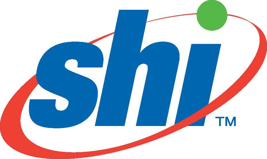 SHI Logo CMYK