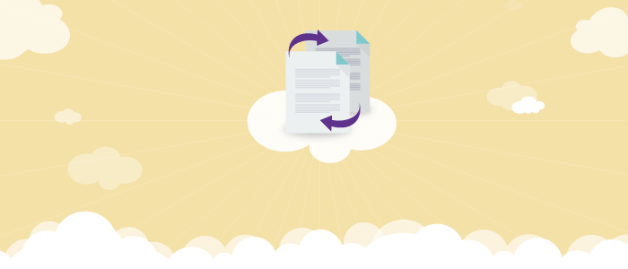 Storage Replication Cloud